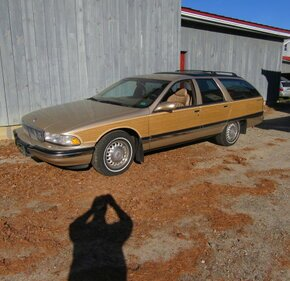 1995 Buick Other Buick Models for sale 100819090