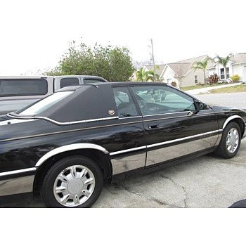 1995 Cadillac Eldorado for sale 100992548