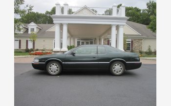 1995 Cadillac Eldorado for sale 101215384
