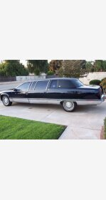 1995 Cadillac Fleetwood for sale 101398926