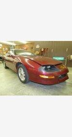 1995 Chevrolet Camaro Z28 Convertible for sale 101359375