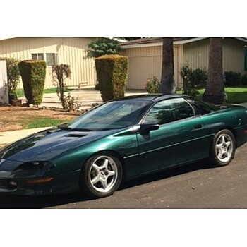 1995 Chevrolet Camaro for sale 100934842