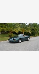 1995 Chevrolet Camaro Convertible for sale 101063949