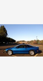 1995 Chevrolet Camaro Z28 Coupe for sale 101064664