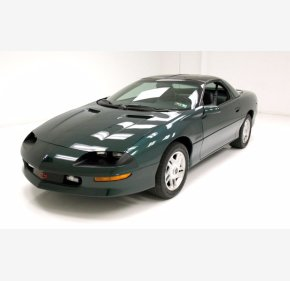 1995 Chevrolet Camaro Z28 for sale 101355130