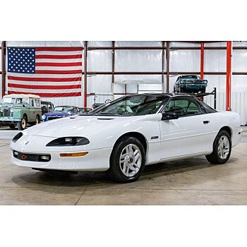 1995 Chevrolet Camaro for sale 101356671
