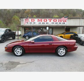 1995 Chevrolet Camaro Coupe for sale 101399980
