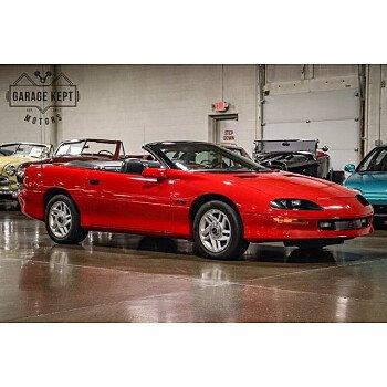 1995 Chevrolet Camaro for sale 101542850
