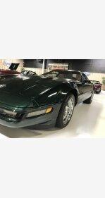 1995 Chevrolet Corvette ZR-1 Coupe for sale 100854367