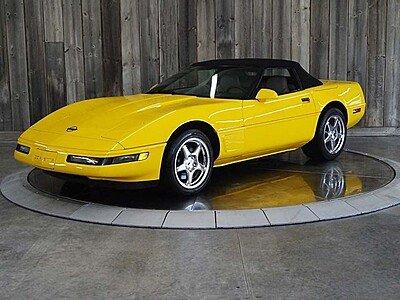 1995 Chevrolet Corvette for sale 100864950