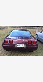 1995 Chevrolet Corvette for sale 100979824