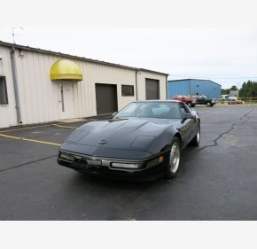 1995 Chevrolet Corvette Coupe for sale 101028179