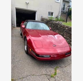 1995 Chevrolet Corvette for sale 101158967