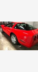 1995 Chevrolet Corvette ZR-1 Coupe for sale 101187934