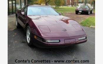 1995 Chevrolet Corvette ZR-1 Coupe for sale 101200369