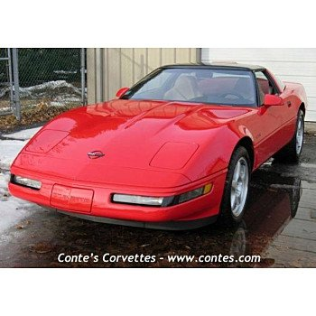 1995 Chevrolet Corvette for sale 101200370