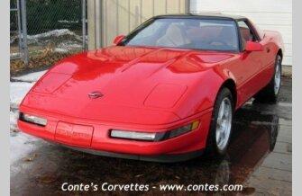 1995 Chevrolet Corvette for sale 101200370