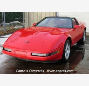 1995 Chevrolet Corvette ZR-1 Coupe for sale 101200370