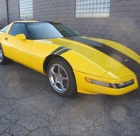 1995 Chevrolet Corvette for sale 101229809