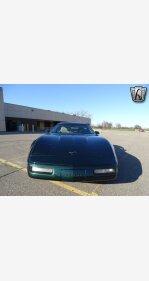1995 Chevrolet Corvette Coupe for sale 101313631