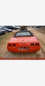 1995 Chevrolet Corvette Convertible for sale 101326151