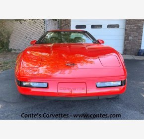 1995 Chevrolet Corvette for sale 101331855