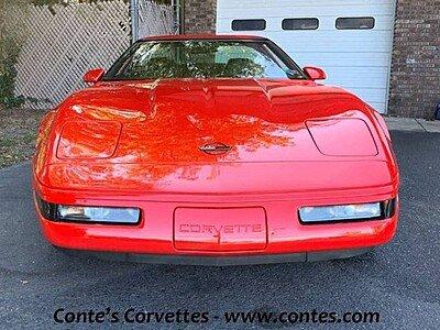 1995 Chevrolet Corvette ZR-1 Coupe for sale 101331855