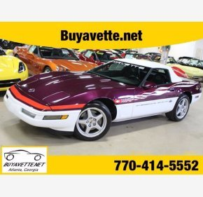 1995 Chevrolet Corvette for sale 101355241