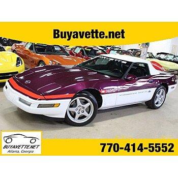 1995 Chevrolet Corvette for sale 101355241