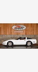 1995 Chevrolet Corvette Coupe for sale 101381227