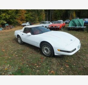 1995 Chevrolet Corvette for sale 101395509