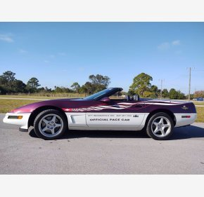 1995 Chevrolet Corvette for sale 101423383