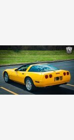 1995 Chevrolet Corvette Coupe for sale 101431678