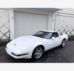 1995 Chevrolet Corvette for sale 101436441