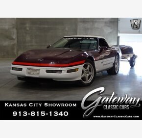 1995 Chevrolet Corvette for sale 101459234