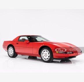 1995 Chevrolet Corvette Convertible for sale 101459629