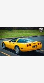 1995 Chevrolet Corvette Coupe for sale 101459801