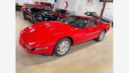 1995 Chevrolet Corvette Coupe for sale 101465609