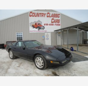 1995 Chevrolet Corvette Coupe for sale 101467516