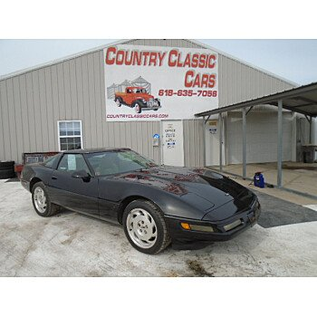 1995 Chevrolet Corvette Coupe for sale 101467516
