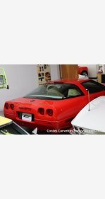 1995 Chevrolet Corvette for sale 101473078