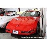 1995 Chevrolet Corvette for sale 101473078
