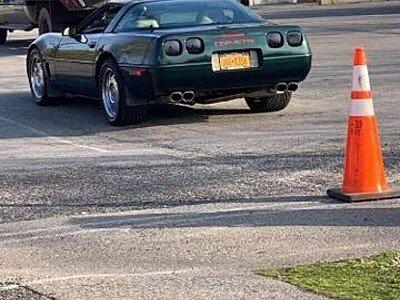 1995 Chevrolet Corvette for sale 101487476