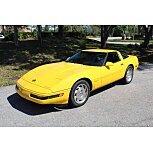 1995 Chevrolet Corvette for sale 101587582