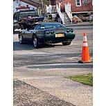 1995 Chevrolet Corvette for sale 101587645