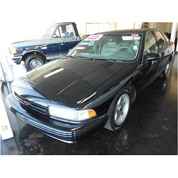 1995 Chevrolet Impala SS for sale 100942372