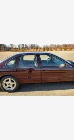1995 Chevrolet Impala for sale 101090174