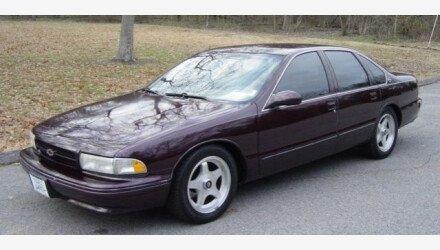 1995 Chevrolet Impala for sale 101260865