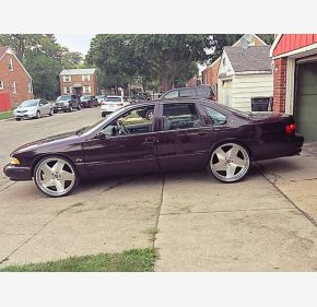 1995 Chevrolet Impala SS for sale 101453662