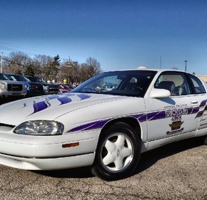 1995 Chevrolet Monte Carlo Z34 for sale 101467747